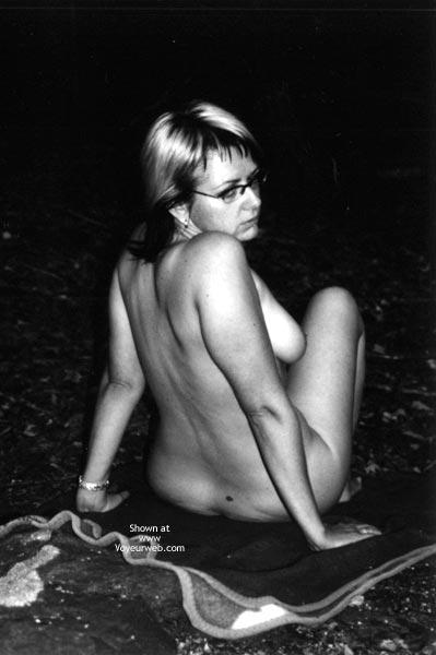 Pic #3 - Ex Gf Trudi Body Art 11
