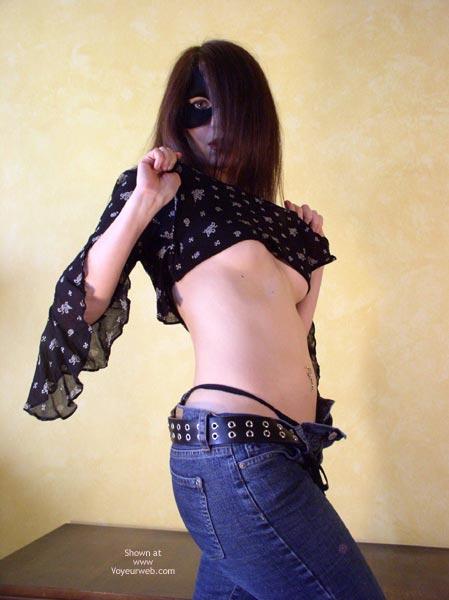 Pic #6 - *Je Masked Mia In Jeans