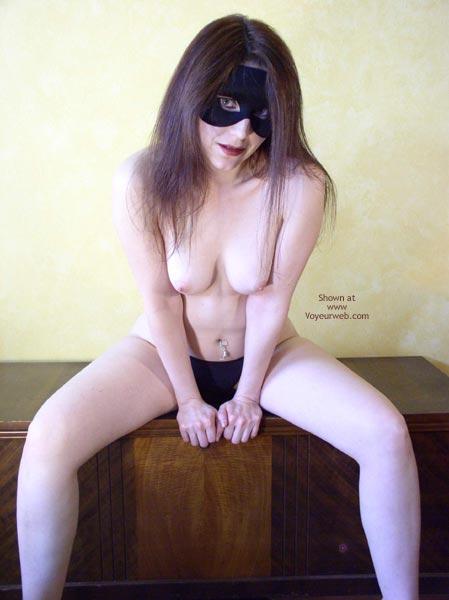 Pic #8 - *Je Masked Mia In Jeans 2