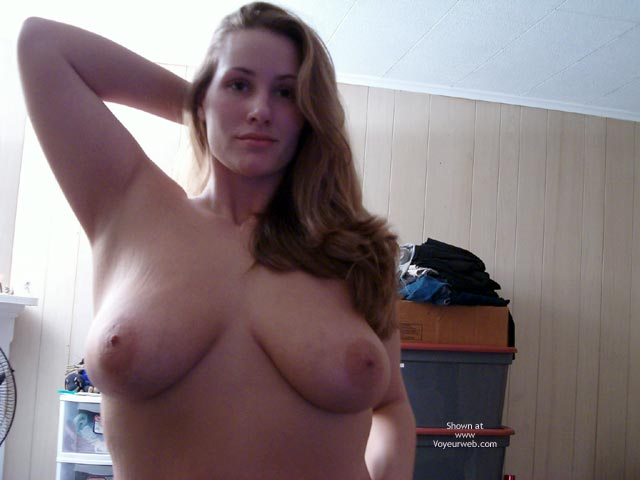 Pic #5 - Tits For You
