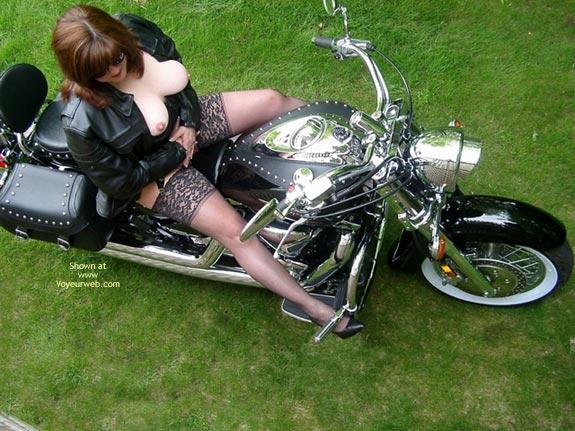 Pic #2 - Hiheels Heels On Wheels