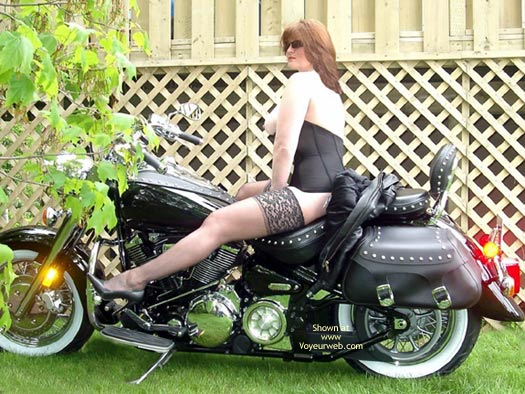 Pic #7 - Hiheels Heels On Wheels
