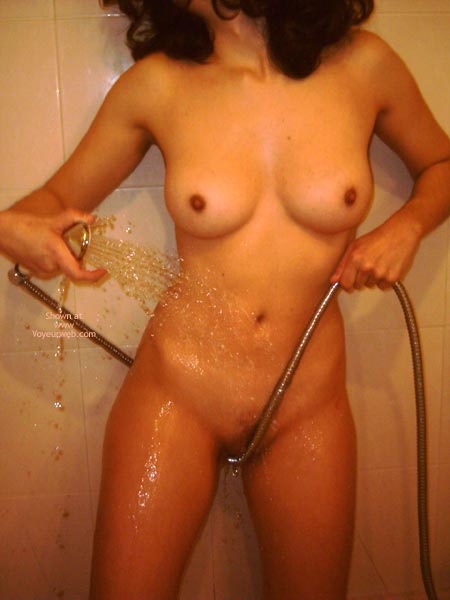 Pic #5 - Sofia'S Sexy Shower