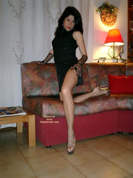 Pic #3 - Sexycri New Stokings