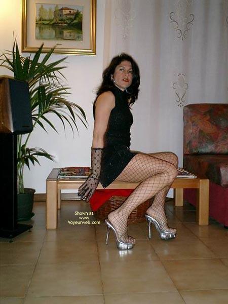 Pic #4 - Sexycri New Stokings