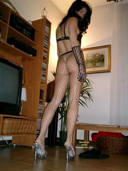 Pic #7 - Sexycri New Stokings