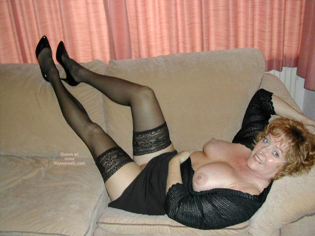 Pic #2 - Foxy Lady 11
