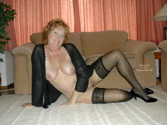 Pic #3 - Foxy Lady 11