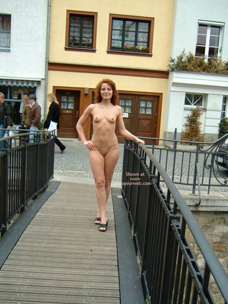 Pic #4 - Vicky from Germany