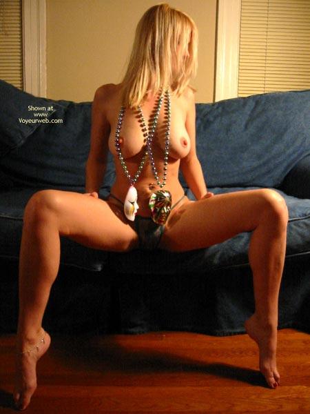 Pic #2 - Mandi Bead Magnet