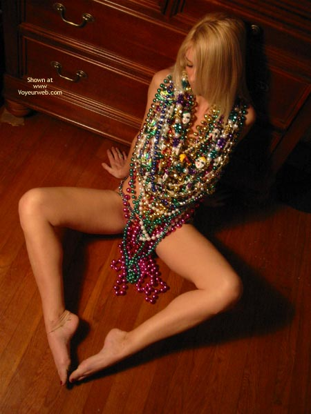 Pic #9 - Mandi Bead Magnet
