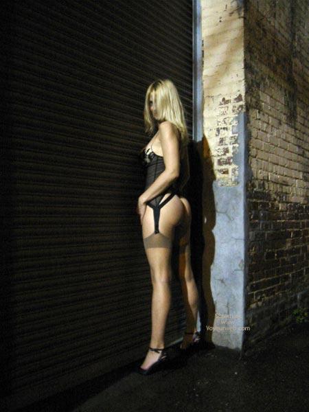 Pic #3 - Mandi At The Factory Wall