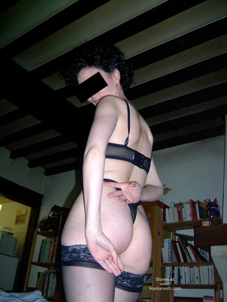 Pic #5 - Wife'S Strip