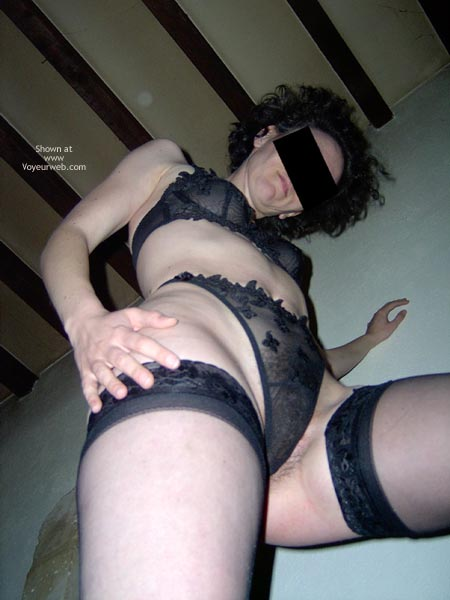Pic #6 - Wife'S Strip
