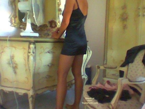 Pic #1 - Italian Wife