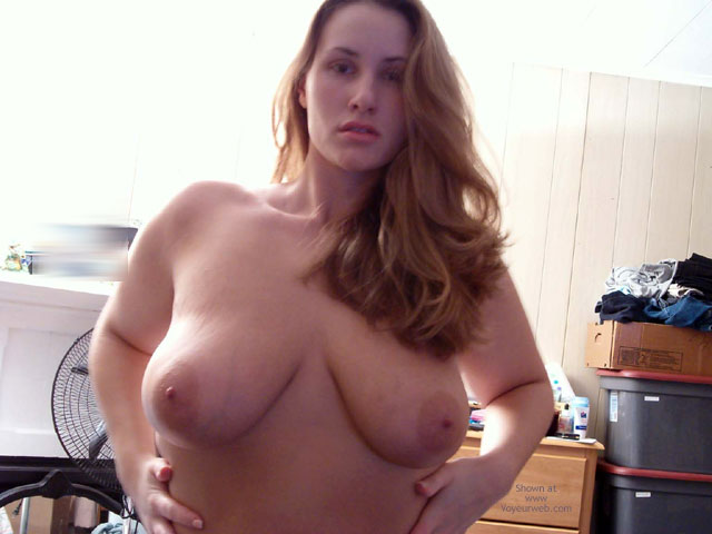 Pic #1 - Big Tits For You