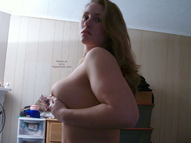 Pic #2 - Big Tits For You
