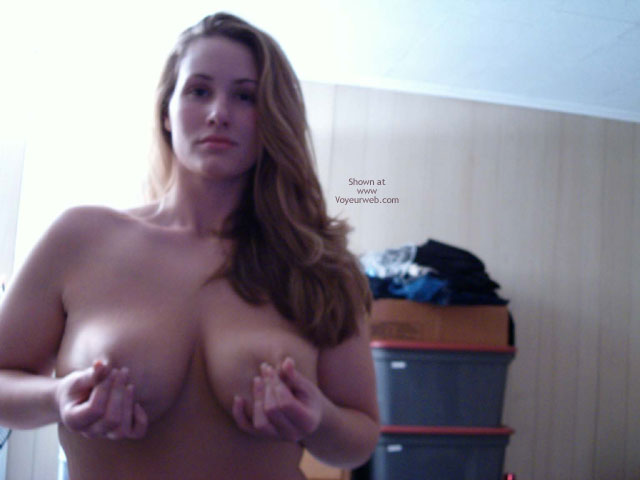 Pic #3 - Big Tits For You