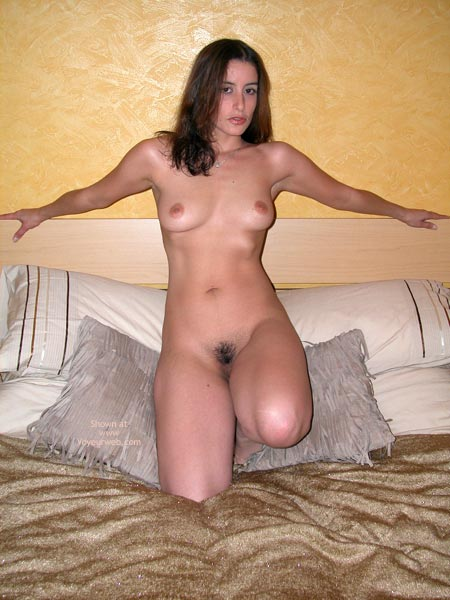 Pic #3 - The Sexy Ex In The Bedroom