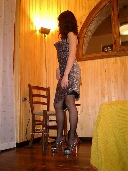 Pic #1 - Sexycri Silver Lady