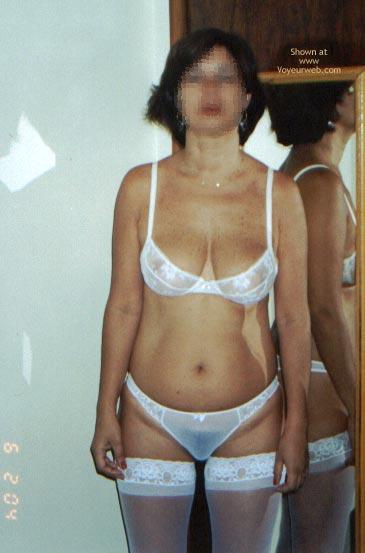 Pic #1 - Wife 40 Yo Brazilian