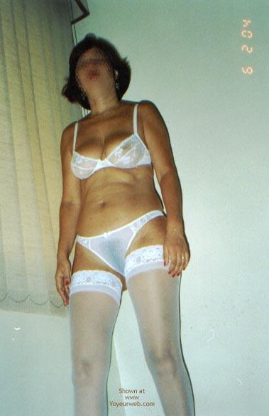 Pic #6 - Wife 40 Yo Brazilian