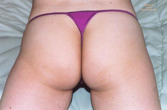Pic #2 - Slut From Lavalife