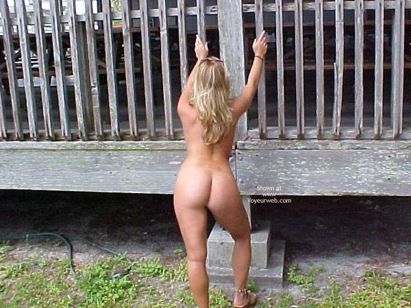 Pic #8 - Naked In Florida