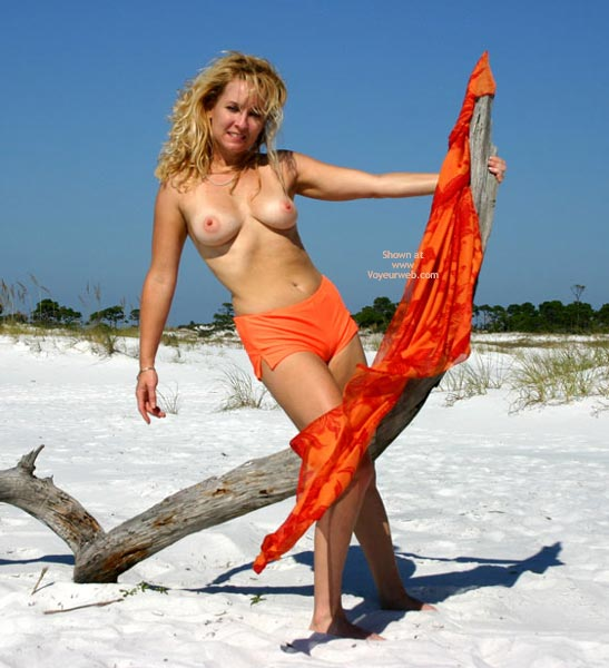 Pic #2 - Beauty On The Beach