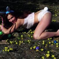 Li'L Paige Cottontail