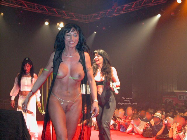 Pic #4 - Mi-Sex 2004  - Milano Italy