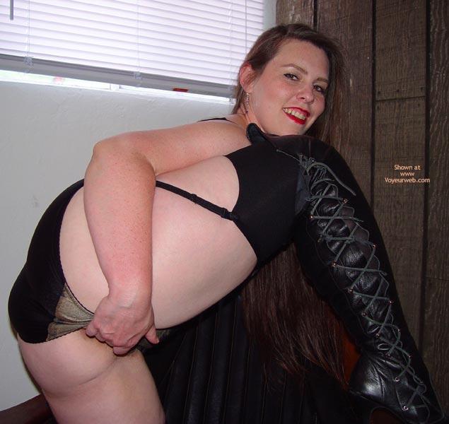 Pic #2 - Bbw Vicki'S Nipple