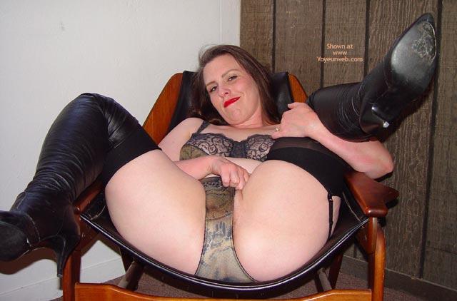 Pic #3 - Bbw Vicki'S Nipple