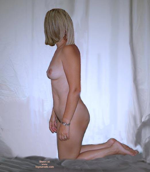 Pic #3 - Anna Modelling