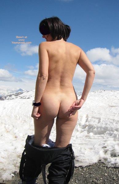 Pic #4 - Last Snow