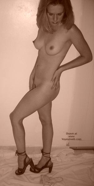 Pic #6 - Sexy Jenni 2