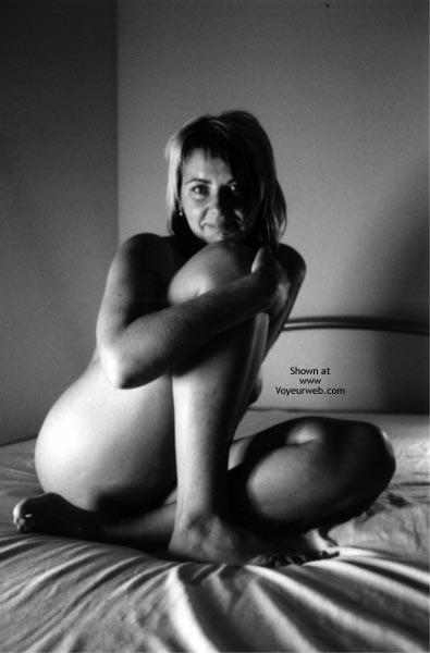 Pic #9 - Ex Gf Trudi Body Art 13