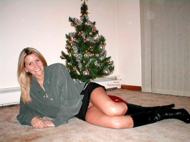 Pic #2 - Bw At Christmas Time