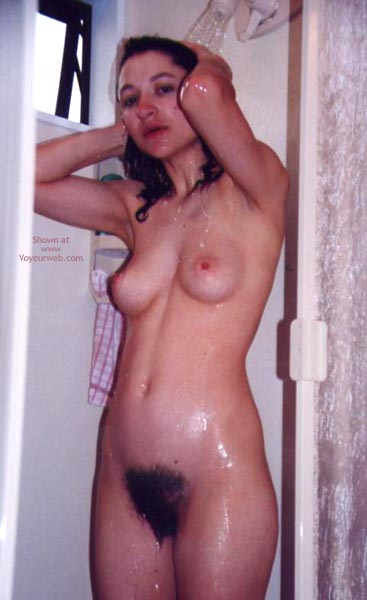 Pic #6 - Shower Time