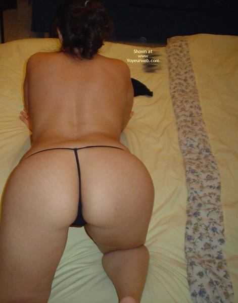 Pic #4 - My Thong Collection