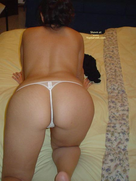 Pic #2 - My Wife In Sexy Lingerie 2