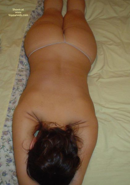 Pic #3 - My Wife In Sexy Lingerie 2