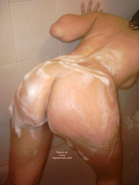 Pic #9 - Sofia'S Sexy Shower 2