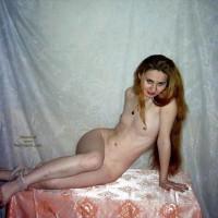 Krott Shows Striptease
