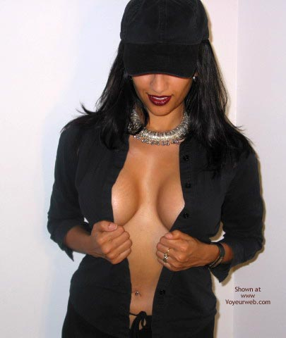 Pic #3 - *Tw Stikjock'S Girl In And Out! Of Black