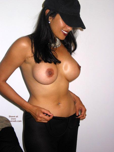 Pic #8 - *Tw Stikjock'S Girl In And Out! Of Black