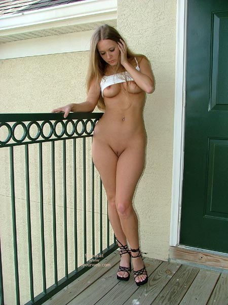 Pic #9 - Good Girl In The Morning