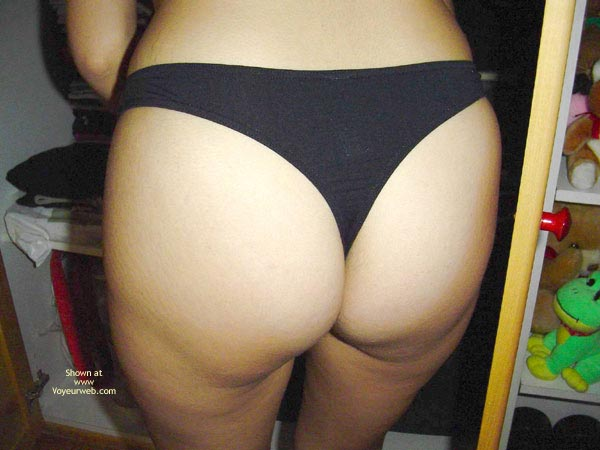 Pic #3 - My Sexy Wife'S Butt