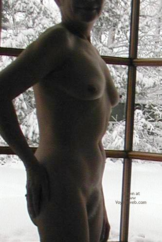 Pic #3 - Deb In Winter