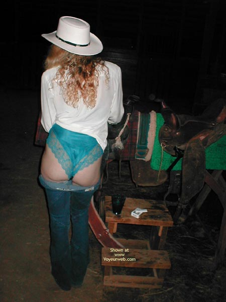 Pic #8 - Cowgirls Best Assets